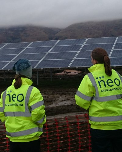 Neo Environmental Ltd