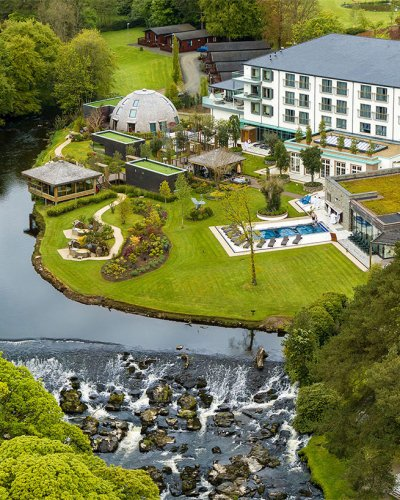 Galgorm Spa & Golf Resort Training Unit