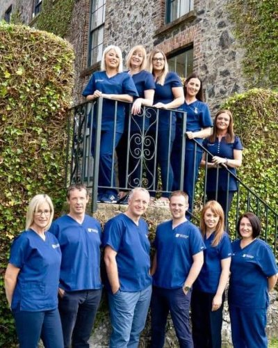 Galgorm Dental