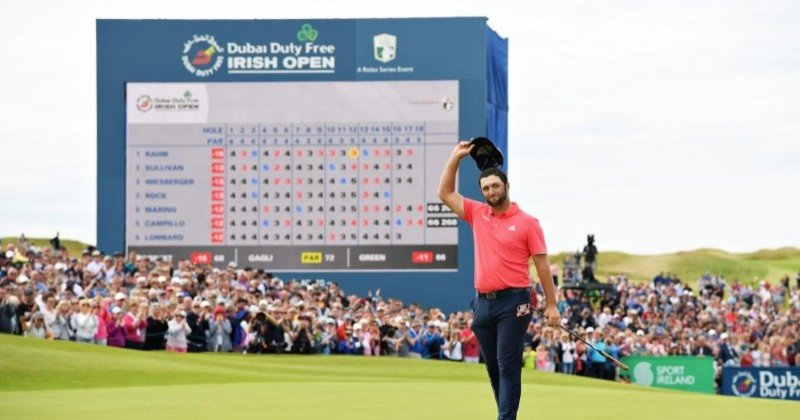 Dubai Duty Free Irish Open